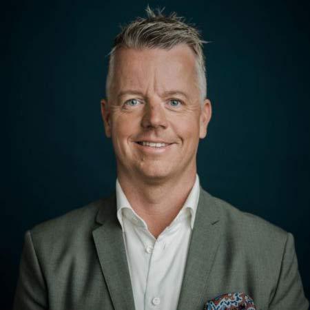 Portrettbilde Erik Åreskjold
